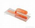 Plastic Handle Plastering Trowel
