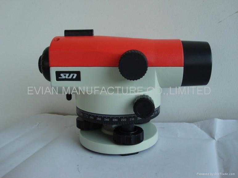 EV-DSC600 Series New Model Automatic Level