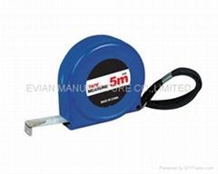 ABS Case Steel Tape Measure