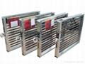不鏽鋼輔助電加熱器 3