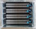 鵬達PD-QHW風管道式輔助加熱器 2