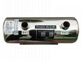 鵬達PD-QHW風管道式輔助加熱器 3