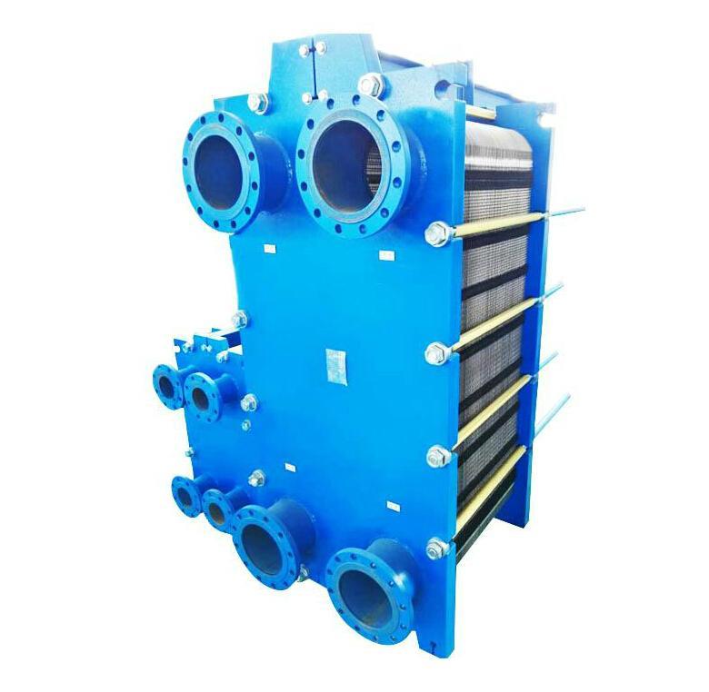 鵬達PD-QHW風管道式輔助加熱器 5