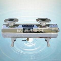 鵬達 PD-QHW-50 電輔
