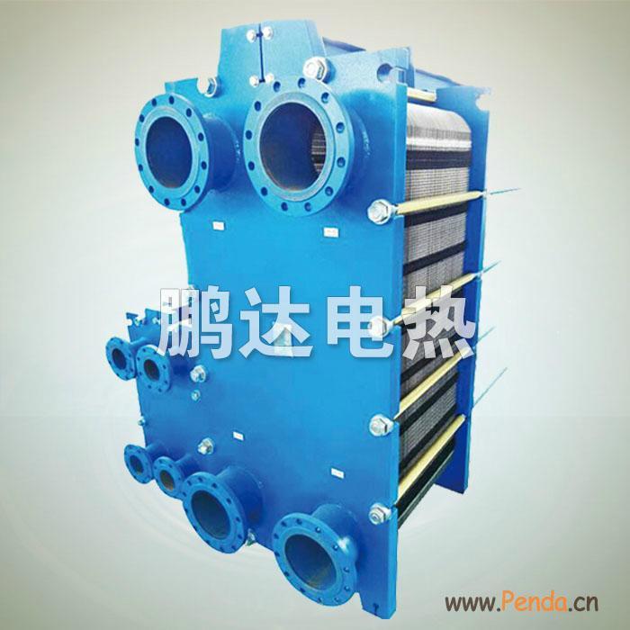 鵬達板式換熱器 3