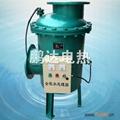 鵬達PD-CSQ-100旋流除砂器 2