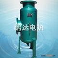 鵬達優質反沖洗排污過濾器PD-