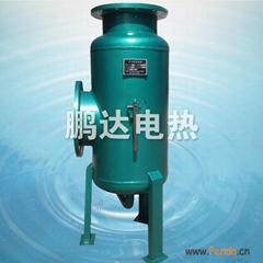 鵬達優質反沖洗排污過濾器PD-PWQ