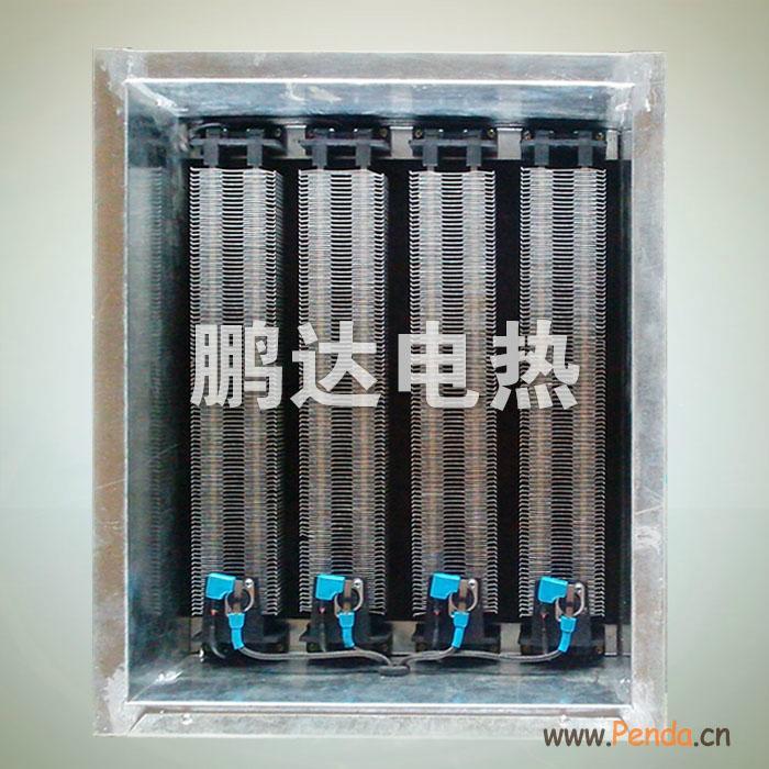 風管道式輔助加熱器PD-QHW 1