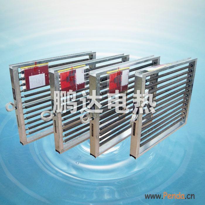 風管道式輔助加熱器PD-QHW 3