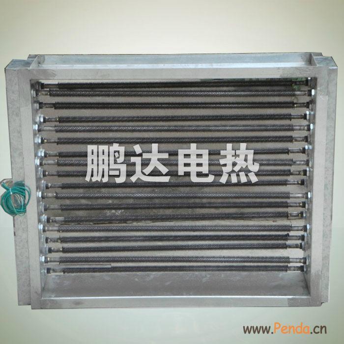 風管道式輔助加熱器PD-QHW 4