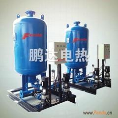 中央空调定压补水机组