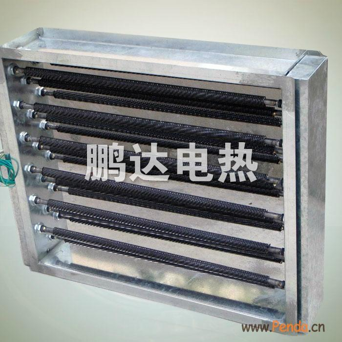 優質304不鏽鋼鵬達輔助加熱器 3