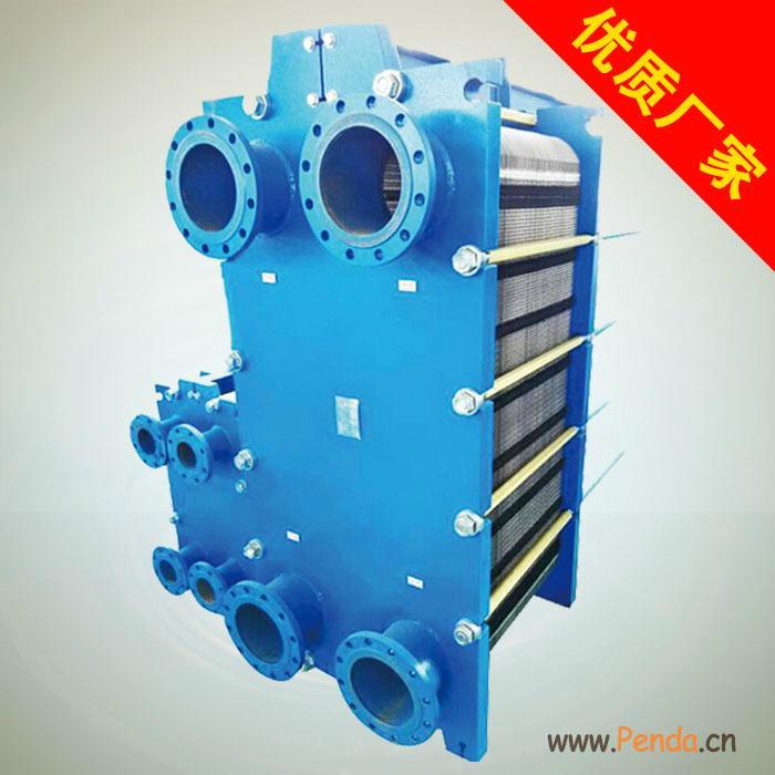 鵬達板式換熱器 2
