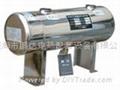 鵬達優質304不鏽鋼輔助加熱器 3