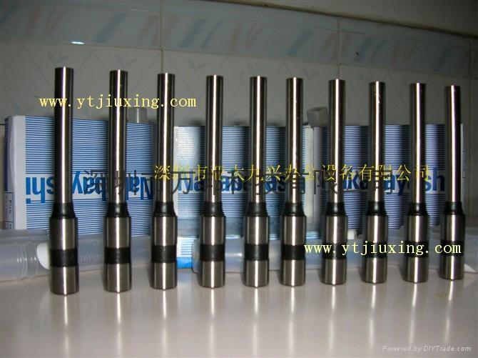 深圳市財務憑証裝訂機鑽刀打孔裝訂機鑽頭 3