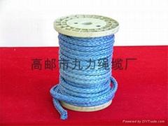 供應高分子十二股纜繩