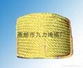 芳綸纖維纜繩