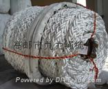 供應船用纜繩 1