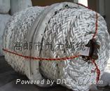供應船用纜繩