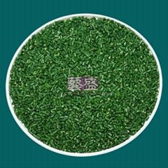 【Plastic Pigment】Green Masterbatch