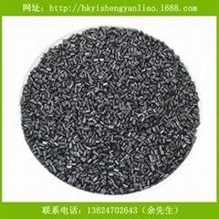 高光泽无毒环保PET专用注塑黑