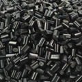 高光泽无毒环保PET专用注塑黑色母粒