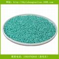 PP/PE高品质珠光色母粒 珠光绿