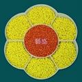 【潘通389C】黄色PP环保色母粒
