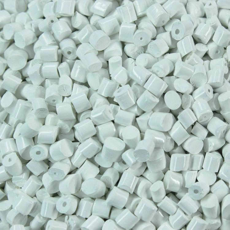 供应ABS专用纯钛白粉R69白色母粒 3