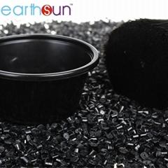 PET黑色母粒PET原料制品用 食品包装 化妆瓶 相机底片 纤维