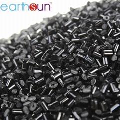 安全镜片 齿轮 轴承 工业零件 日用品等 黑色母粒用于PC原料制品