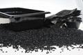 通用型黑色母PE树脂 家用电器 日用品 包装材料 容器 玩具