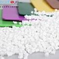 ABS白色粒状8005用于ABS原料制品 汽车零件 玩具 运动用品 3