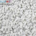 ABS白色增白 8001用于电器 日用品 运动器材