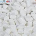 PC色母粒用于PC原料制品YS-8006PC-SM增白 增加遮盖力 耐晒性5级