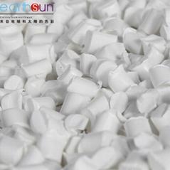 壓延PE/YISHENG/白色母粒8018高級注塑 PE/PP原料制品用 醫療器材