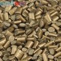 金色珠光色母 PE/PP原料制品用—电器、日用品、水管、包装容器等