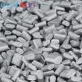 珠光银灰色母—PE/PP原料的电器、日用品、包装容器、医疗器材等