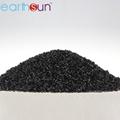 广东塑胶颜料厂供应黑色木纹色母粒 PE木塑制品用 艺盛/earthsun