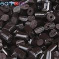 5级耐晒性PVC/PE木塑专用色母粒 啡色颗粒状色母 艺盛塑胶颜料