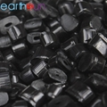 PVC/PE黑色木纹色母料