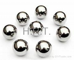 SUS304不锈钢球3.969mm