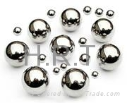 日本進口317不鏽鋼球1.34mm鋰電池封口球