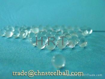 高精度鈉鈣硼硅玻璃球 1