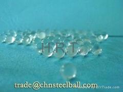 高精度钠钙硼硅玻璃球