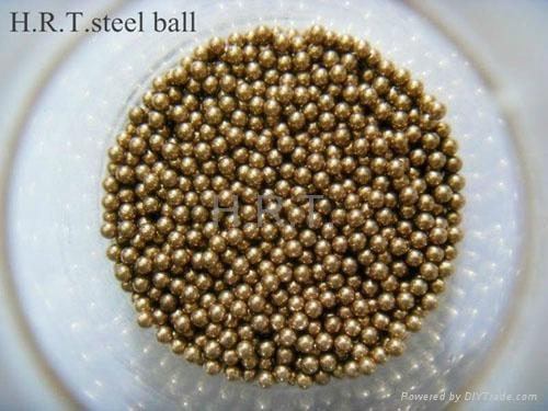 高精度黃銅球2.315mm 1
