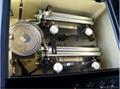 0.1mm到3.0mm滚珠新型高精效滚棒选别机
