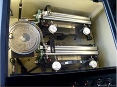 0.1mm到3.0mm滾珠新型高精效滾棒選別機