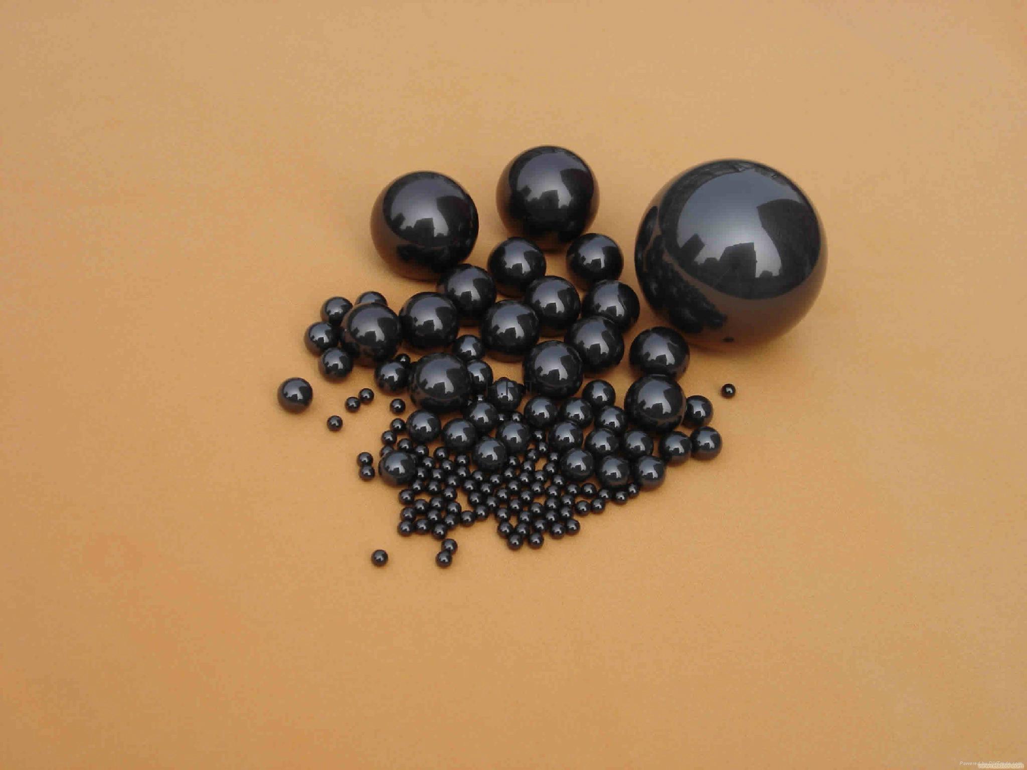 高精度軸承用氮化硅陶瓷球 3